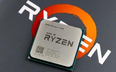 Overclocking The Ryzen 7 Desktop • Peter Kirkham